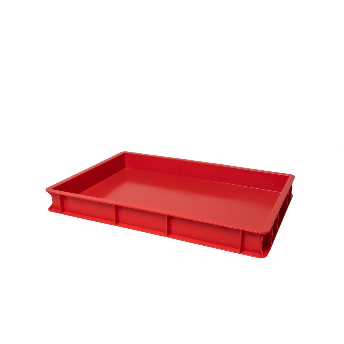 Röd deglåda (beställningsvara)