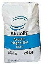 Akdolit Magnodol CM1 25 kg