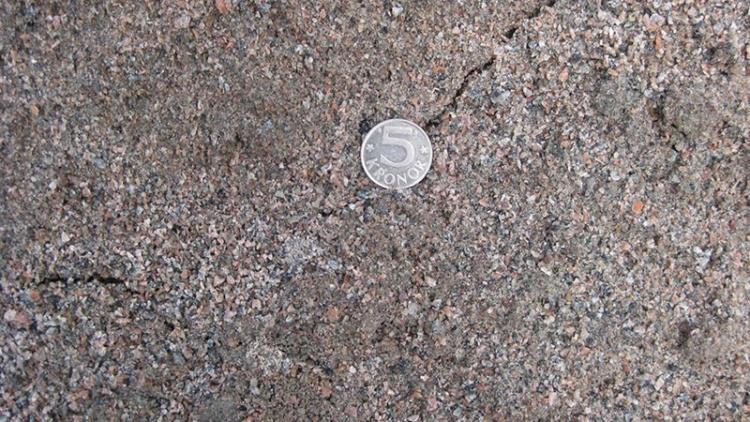 Stenmjöl 0-4,plattor/natursten, funkar bättre än sand