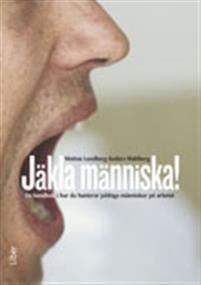 Jäkla Människa! -
