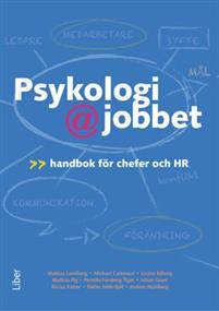 Psykologi på jobbet -