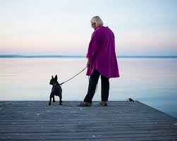 Pensionärskurs. 14/9 2020. Inger Larsson.