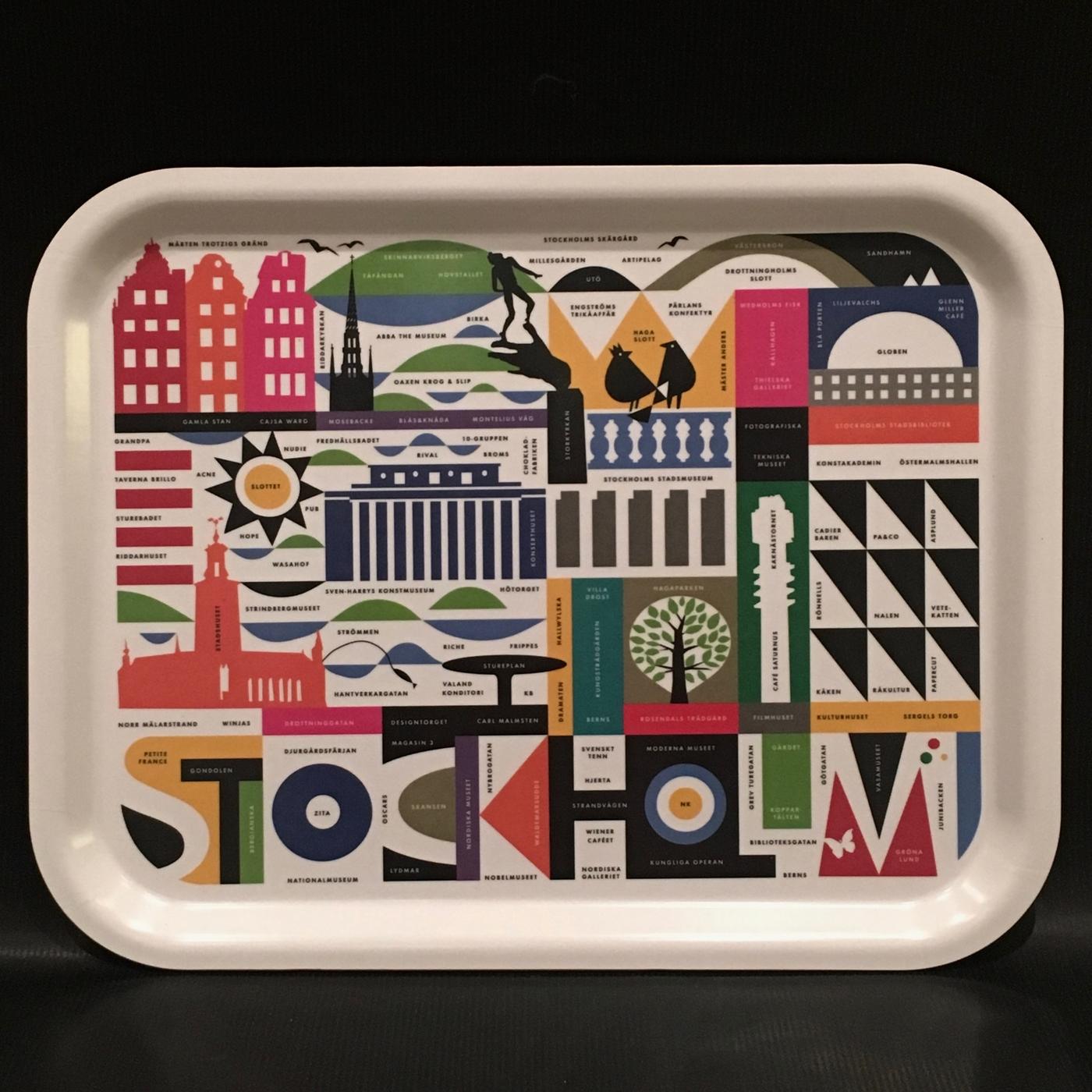 Stora Stockholm
