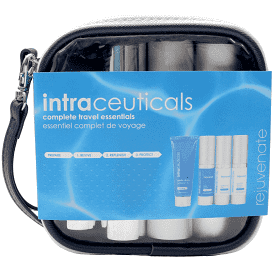 Intraceuticals Rejuvenate Travel Essentials -