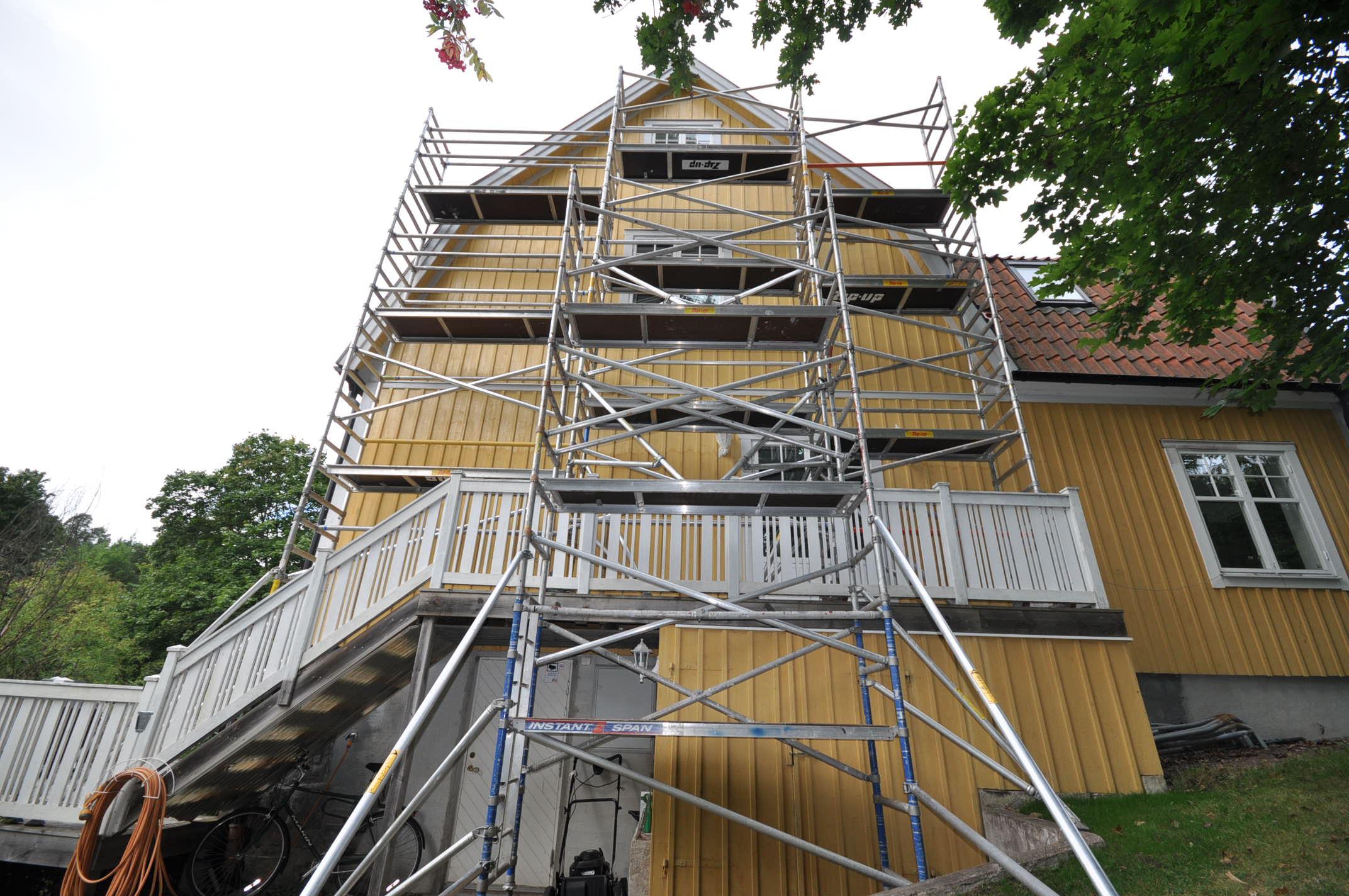 Hyr byggställning Stockholm (3)