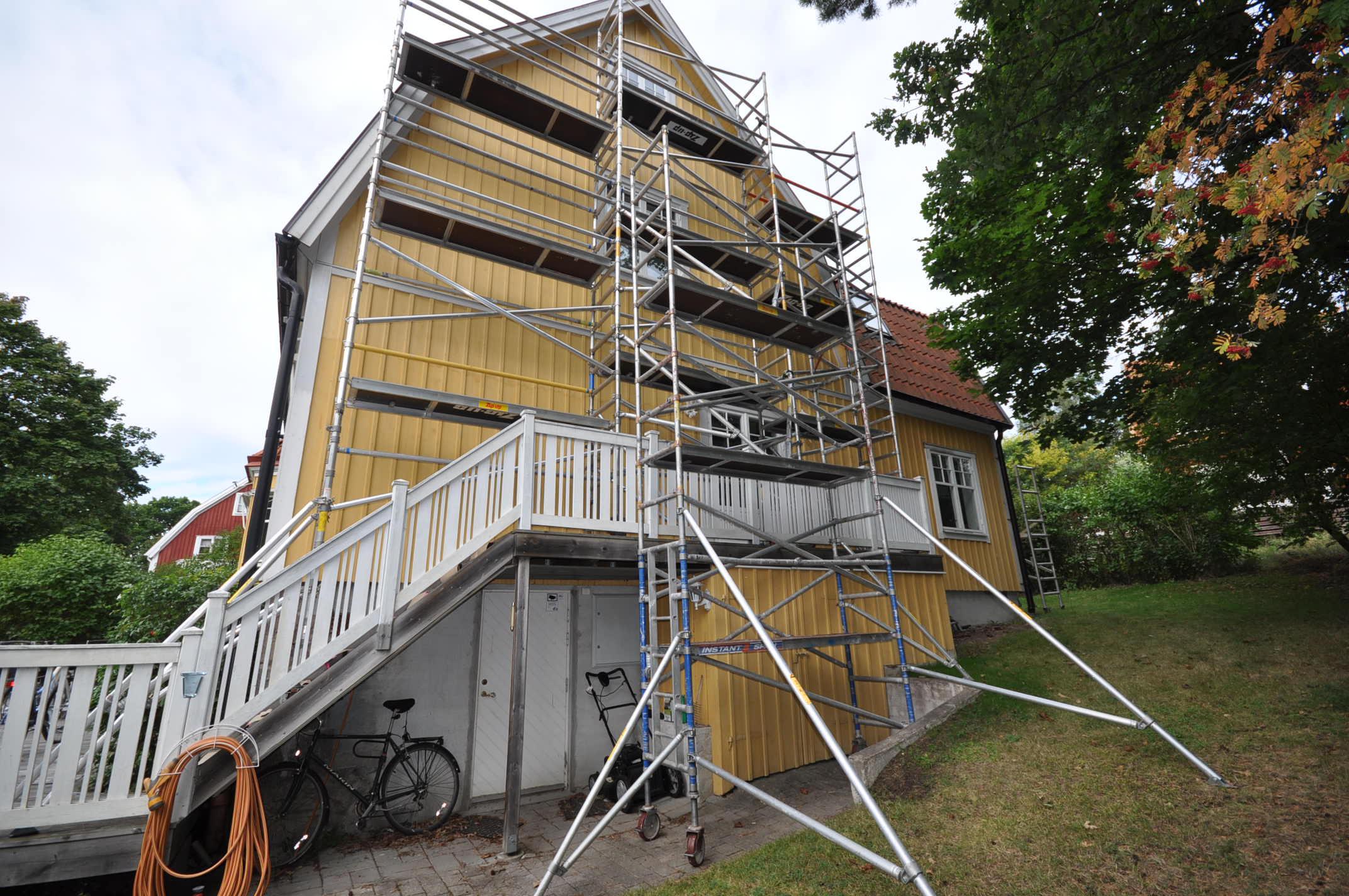 Hyr byggställning Stockholm (5)