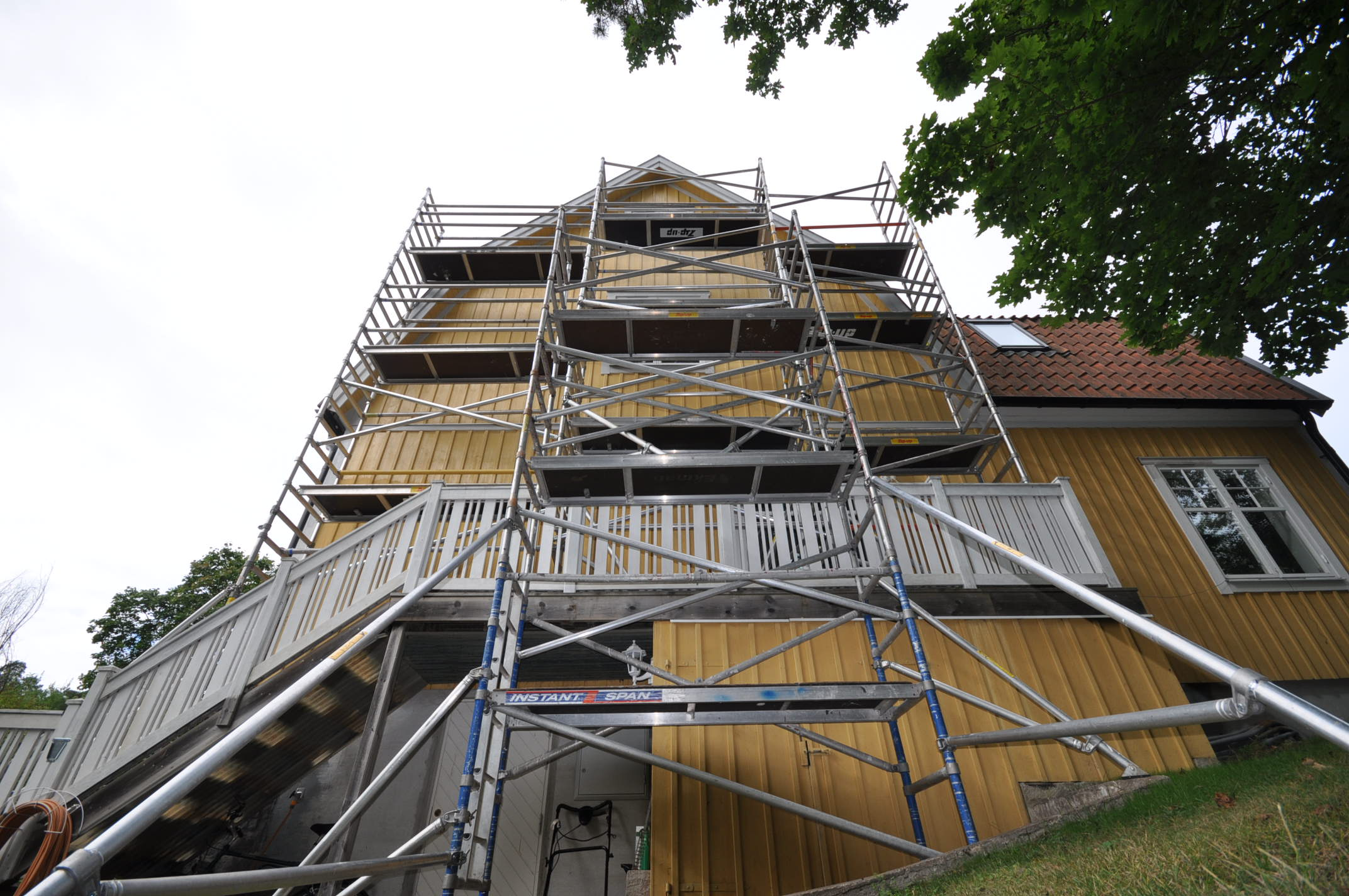 Hyr byggställning Stockholm (8)