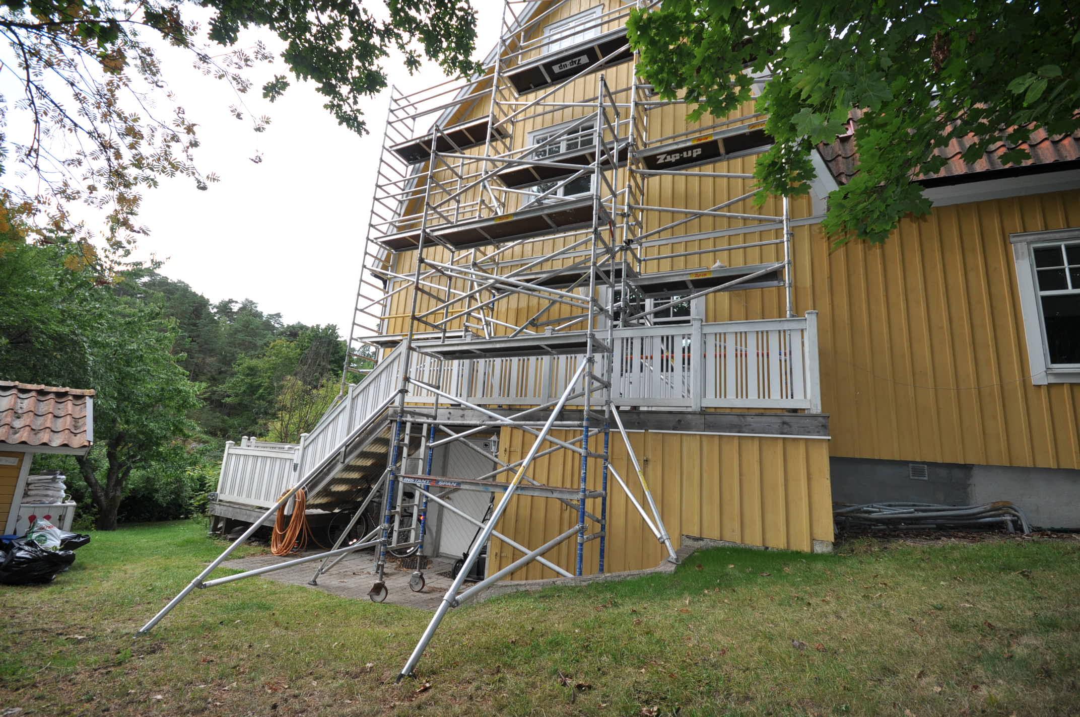 Hyr byggställning Stockholm (6)