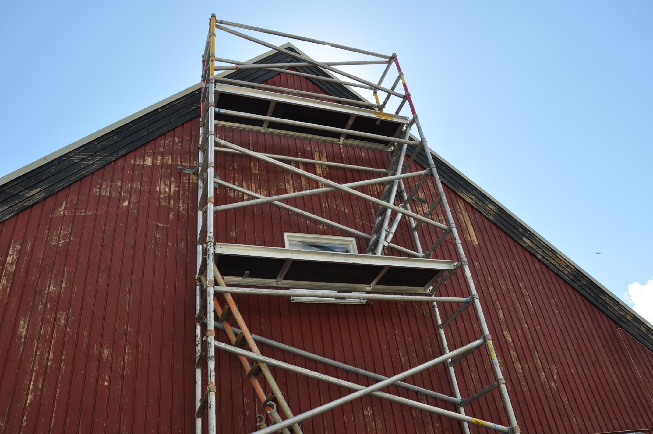 H9 hyra byggställning (4)