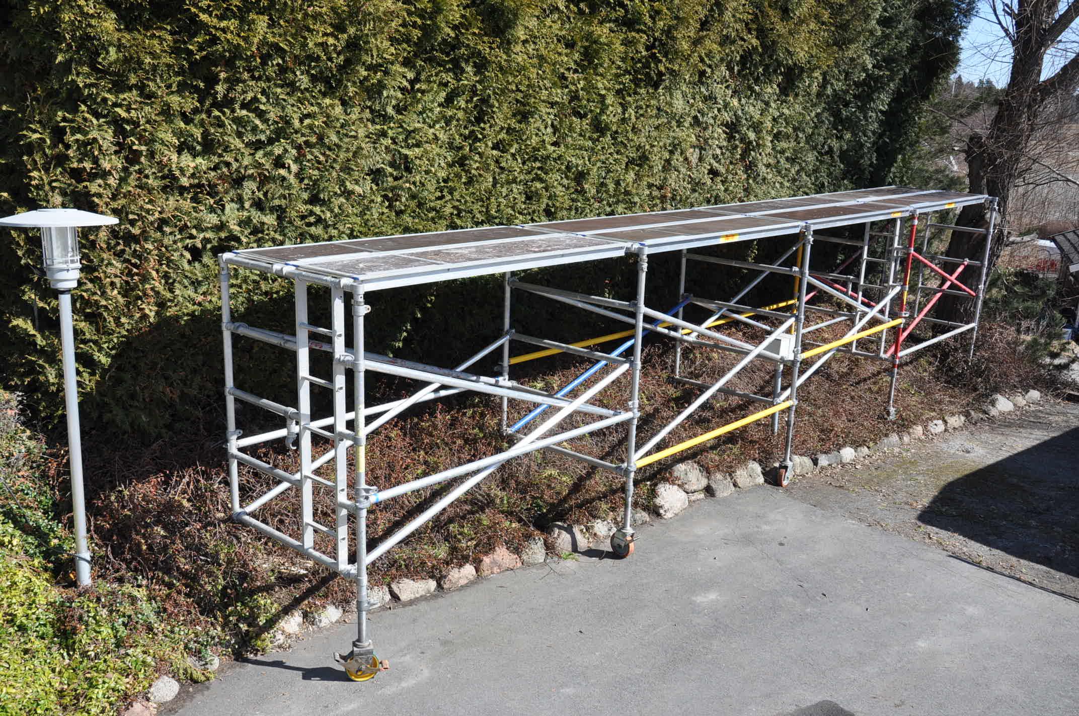 2 meter hyr byggställning stockholm målarställning måla ställning (7)