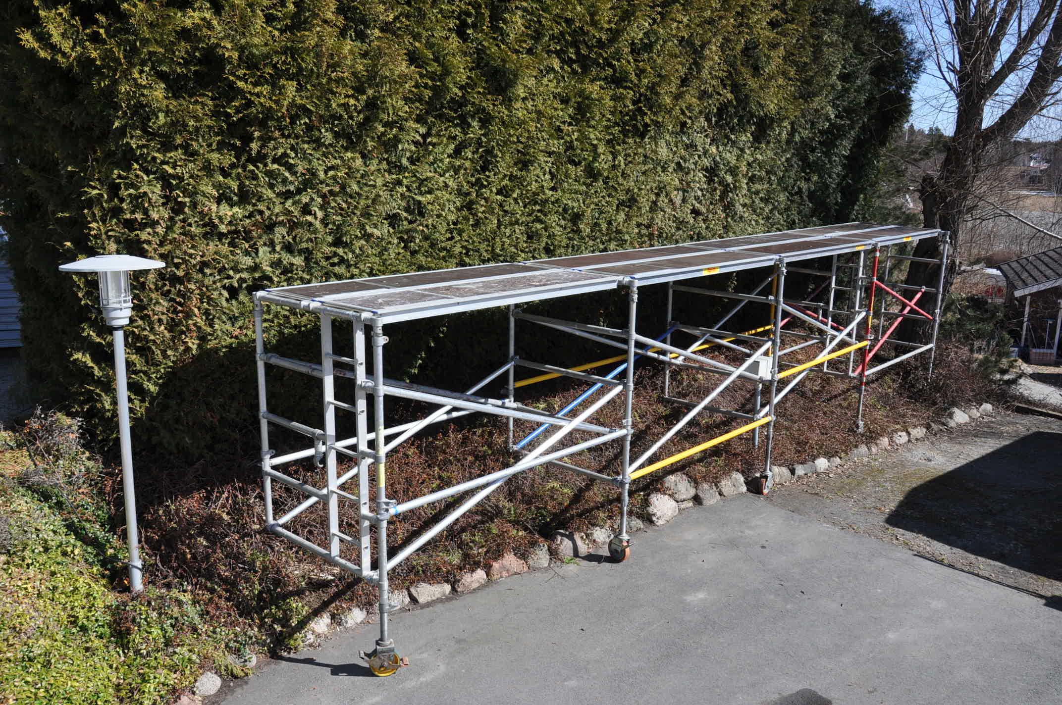 2 meter hyr byggställning stockholm målarställning måla ställning (8)