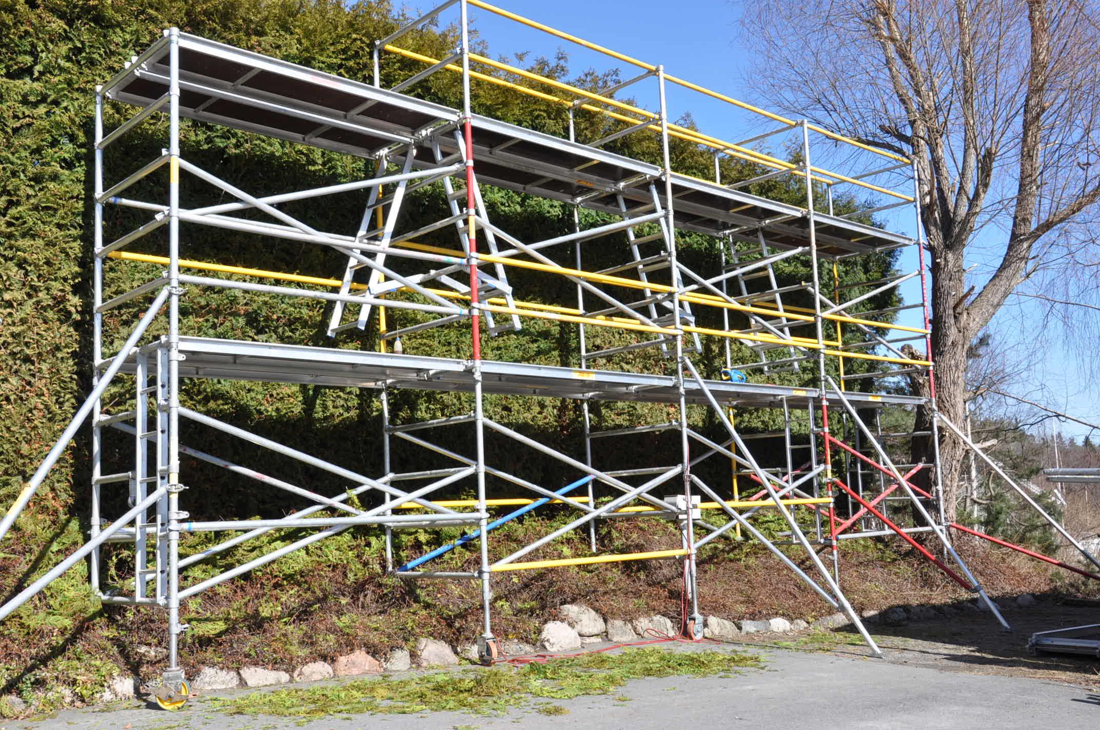 hyr byggställning stockholm målarställning måla ställning (2)