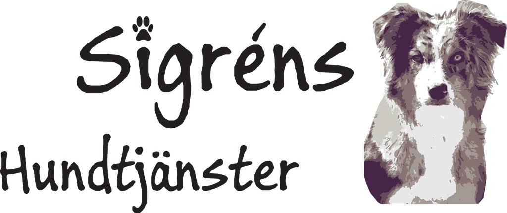 161109-Sigrens-hundtjanster-logo