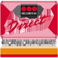 Securitas Direct Professional partner Umeå Västerbottens Säkerhetscenter AB Inbrottslarm Företagslarm Kameraövervakning Observer Direct