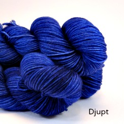 Soft Sock 50 g - Djupt