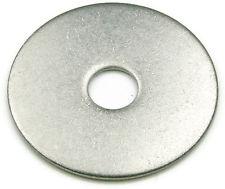 Stolsbricka stål 10x30 mm -