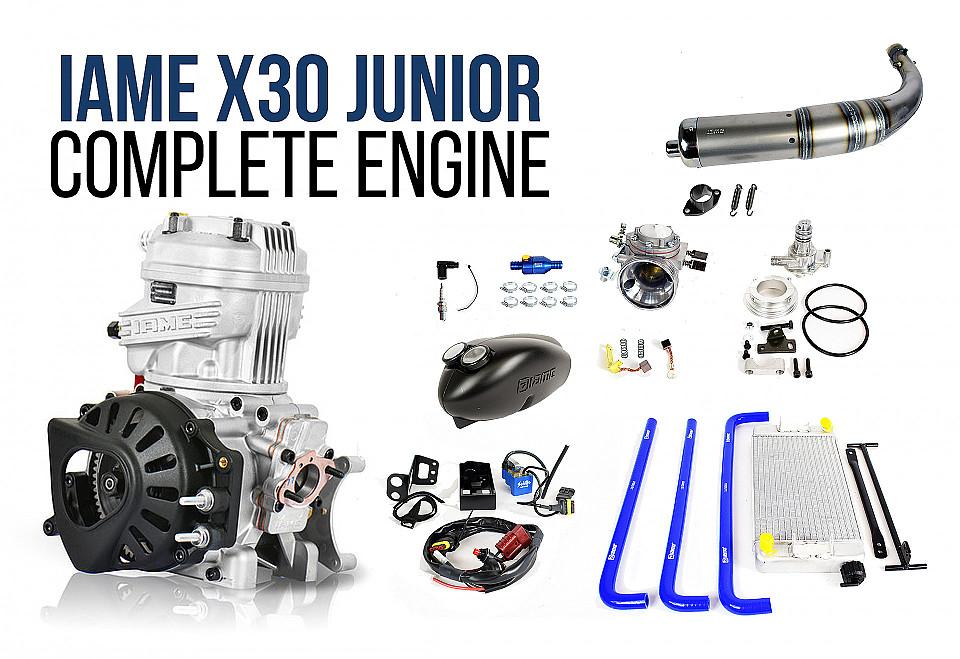 Xengine-x30-junior