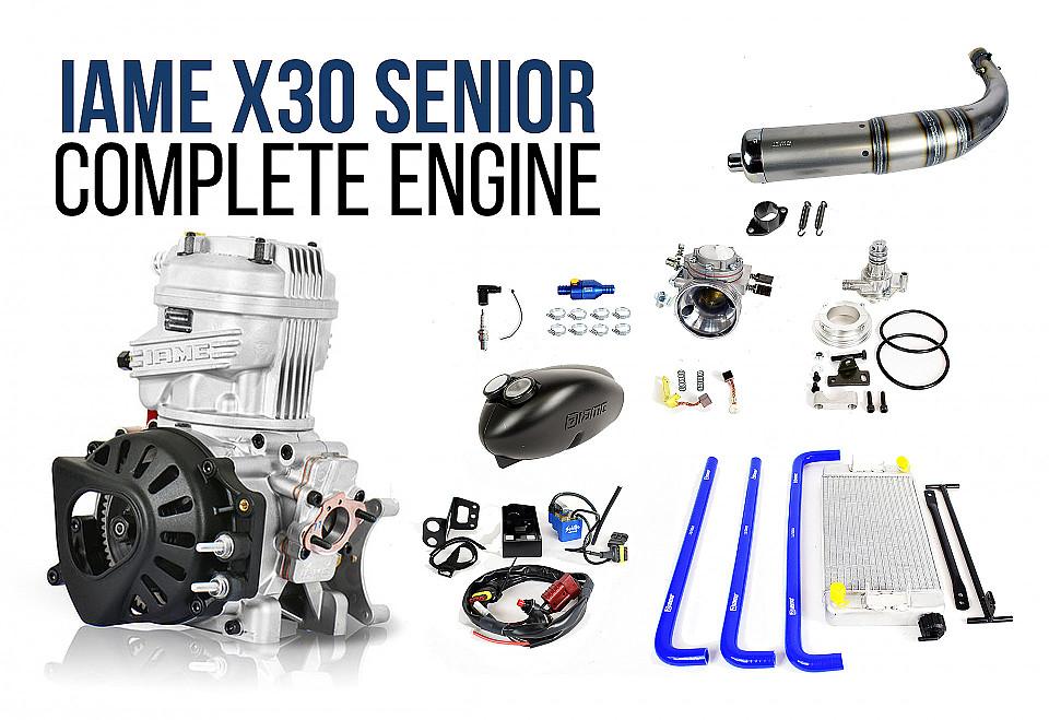 Xengine-x30-senior