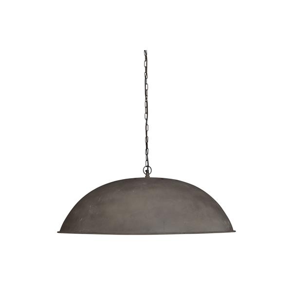 DAVOS taklampa artwood billigt industriell metall