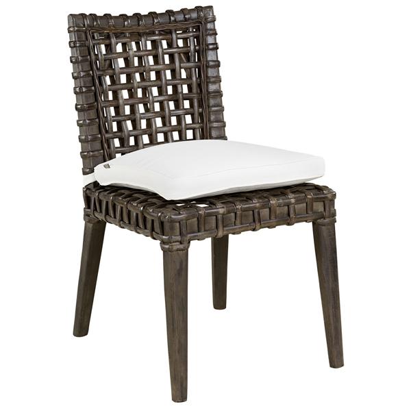 Utemöbler ASPEN Diningchair CL
