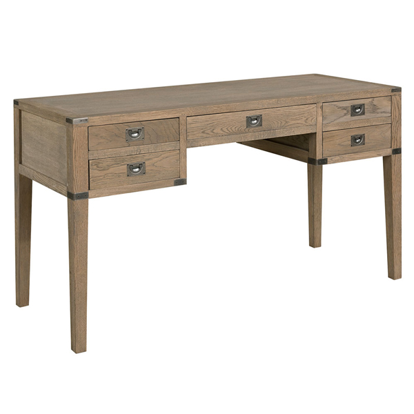 VERMONT Writingdesk Oak