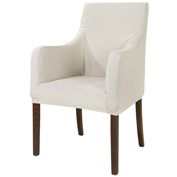 Nancy Armchair No Skirt