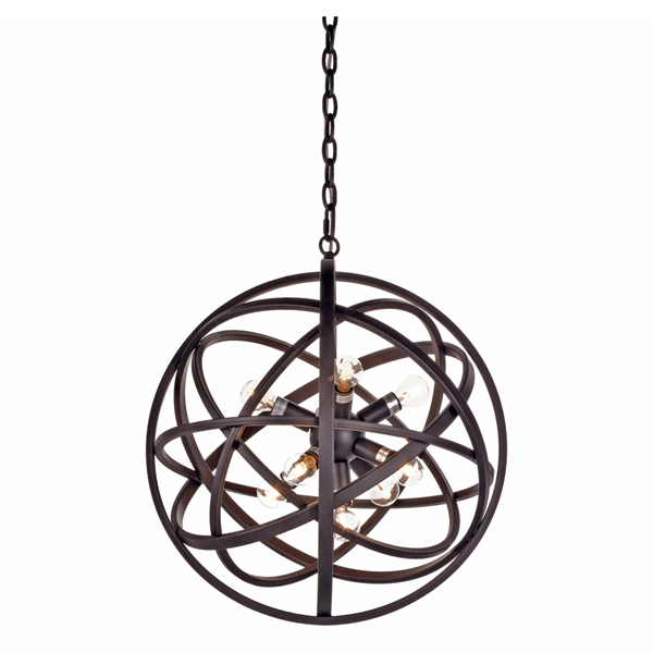 NEST Ceiling lamp black small taklampa Artwood