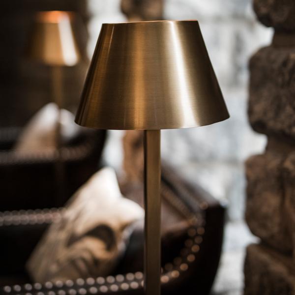 GRAZ Floorlamp miljöbild 2