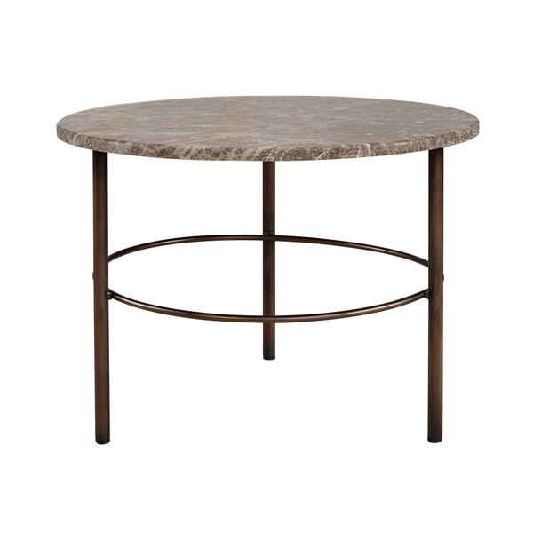 FREDO MARBLE Coffee table  Side table S