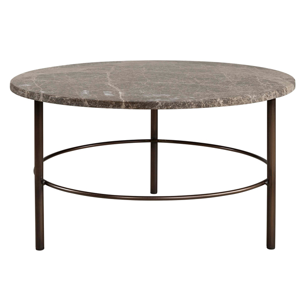 FREDO MARBLE Coffee table  Side table L