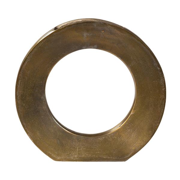 GINO Brass Medium