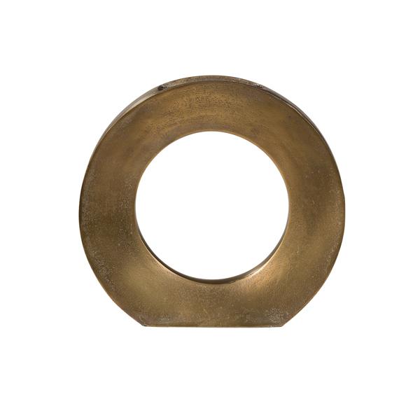 GINO Brass Small