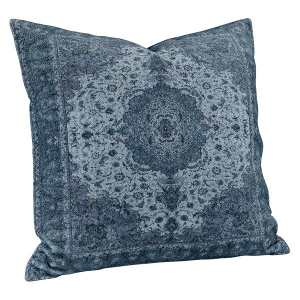 ARIANNA PAISLY BLUE Cushioncover 50x50
