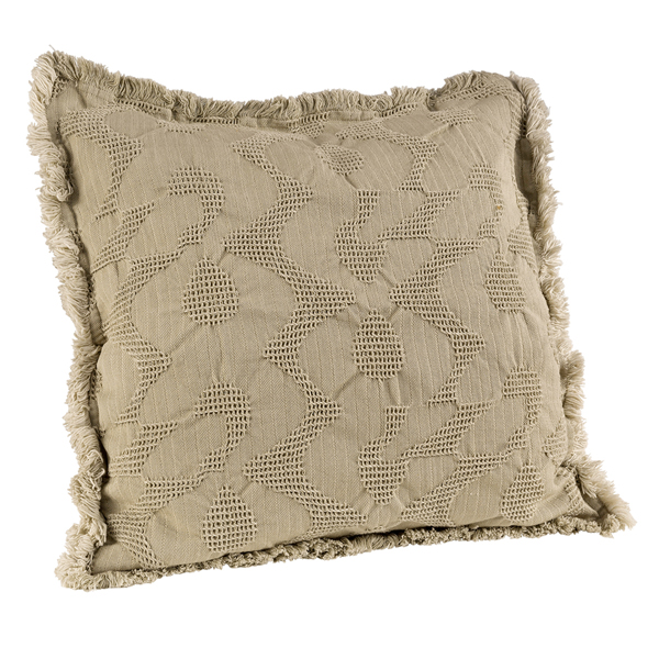 AVALON BEIGE Cushioncover 50x50