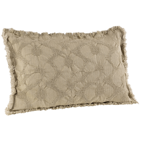 AVALON BEIGE Cushioncover 60x40