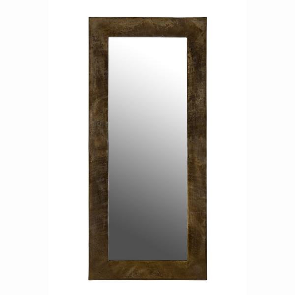 ENYA Mirror vintage brass 100