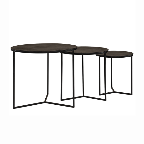 JUNO Side table black