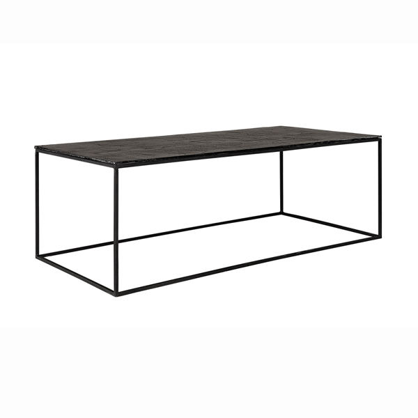 MILLE Coffe table black