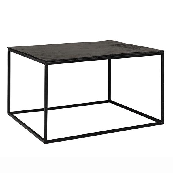 MILLE Side table black