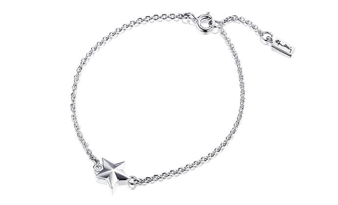 Catch A Falling Star Bracelet 14-100-00996(2)