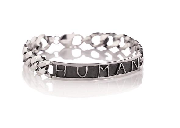 Human Chain Bracelet 14-100-00263(3)