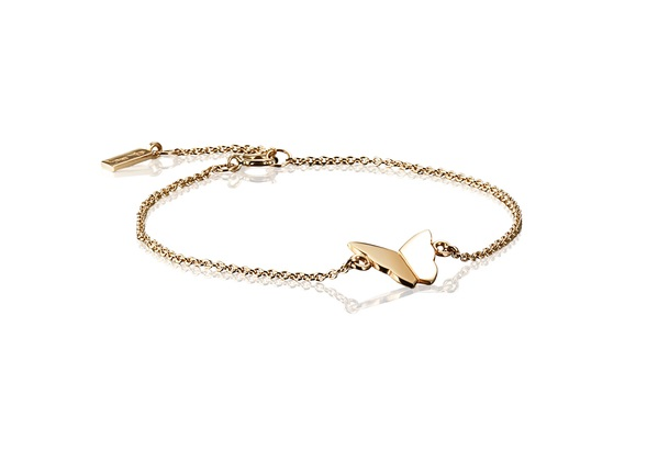 Little Miss Butterfly Bracelet 14-101-01013(1)