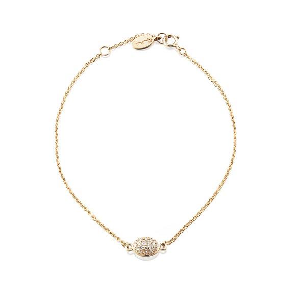 Love Bead Bracelet 14-101-00660(1)