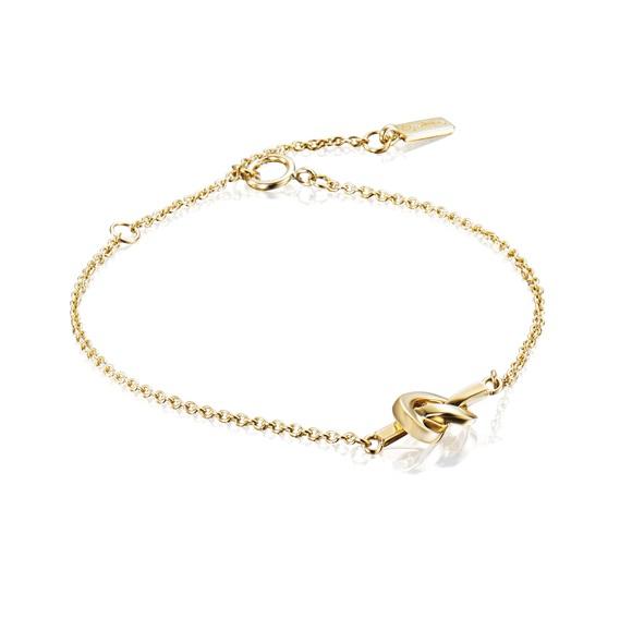 Love Knot Bracelet 14-101-00967(1)(2)