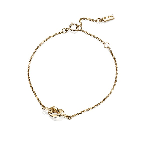 Love Knot Bracelet 14-101-00967(2)(2)