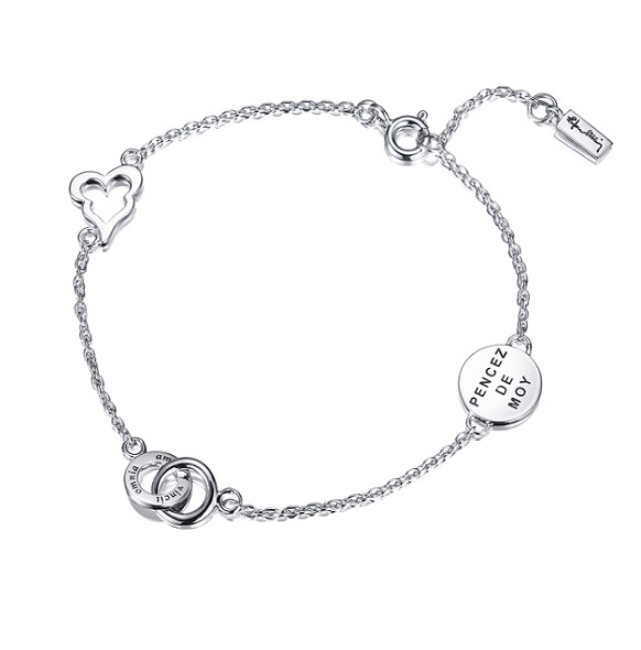 Mini Love Bracelet 14-100-00871(2)