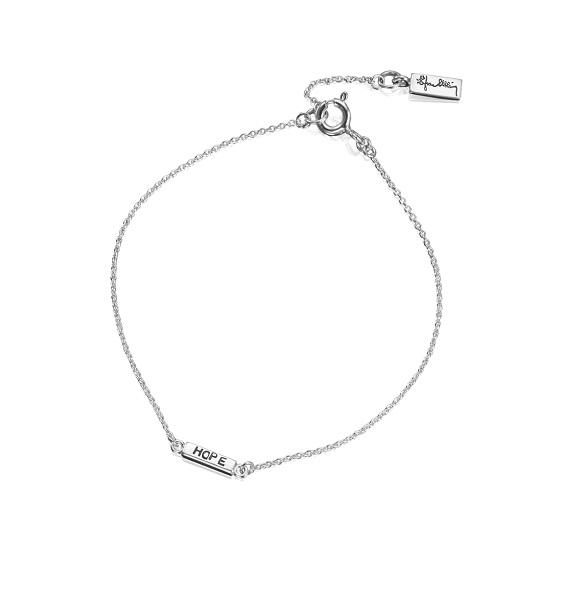 Mini Me Hope Bracelet 14-100-01279(2)