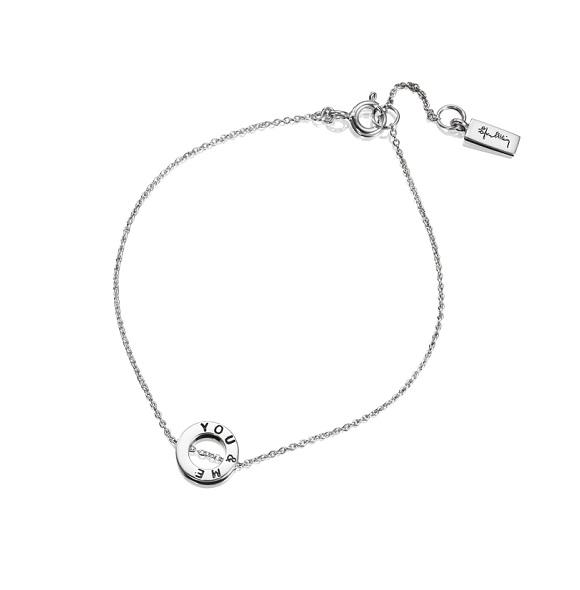 Mini Me You & Me Bracelet 14-100-01283(2)