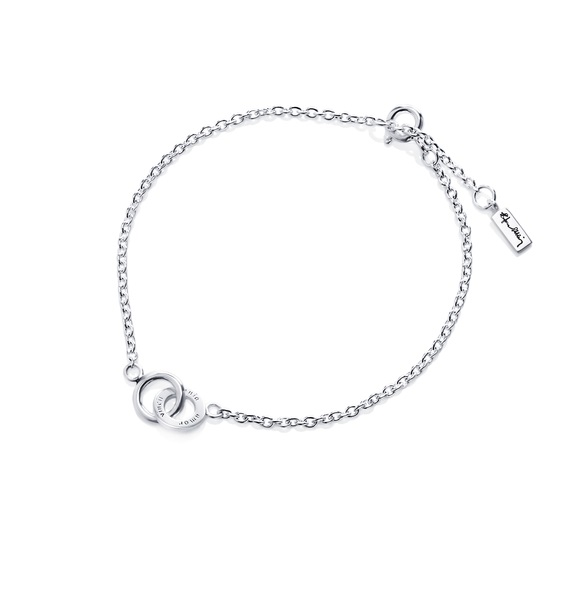 Mini Twosome Bracelet 14-100-00571(2)