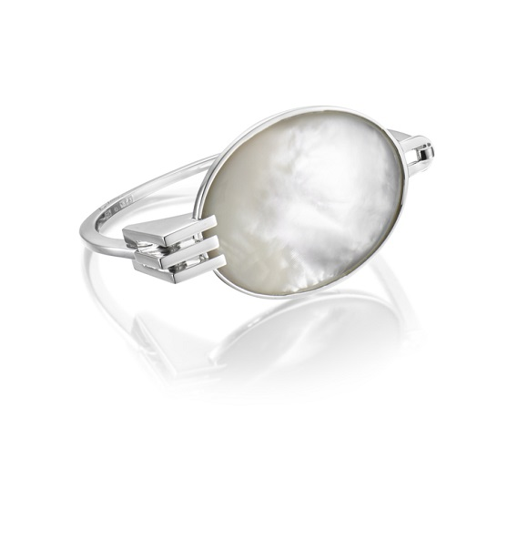 Mother Of Pearl Cuff - Pearl 14-100-01357(1)